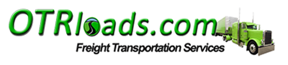 OTR Loads Freight Services